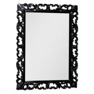 Зеркало Demax Престиж 75 черное 175660