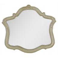 Зеркало Demax Флоренция оливковое 173285