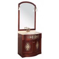 Мебель для ванной Demax Paris 85 cerezo
