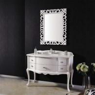 Мебель для ванной Demax Престиж 115 белая