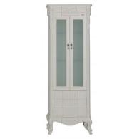 Пенал-шкаф Demax Луизиана blanco antic 173027