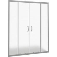 Душевая дверь Good Door Infinity WTW-TD-170-G-CH