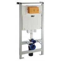 Система инсталляции для унитазов OLI Oli 80 300572m
