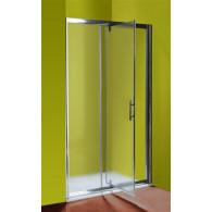 Душевая дверь Olive'S Granada PD (115-120)x190 матовое