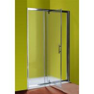 Душевая дверь Olive'S Granada PD 135-140 см матовое