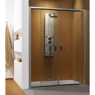 Душевая дверь Radaway Premium Plus DWD 160 прозрачное