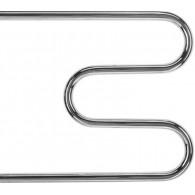 Полотенцесушитель водяной Terminus M-образный М 600*700
