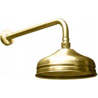 Верхний душ Webert Karenina AC0014065 бронза