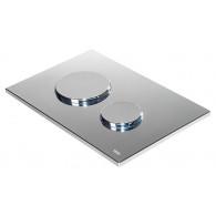 Кнопка слива инсталляций Tece Loop 9.240.626 хром