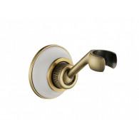 Кронштейн для лейки душевой Aksy Bagno Holder-4001-Bronze