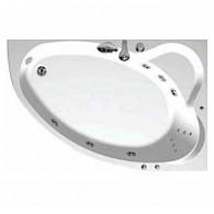 Акриловая ванна Aquanet Mayorca (R)