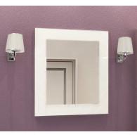 Зеркало для ванной Акватон Венеция 65 белое