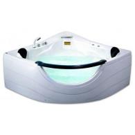 Акриловая ванна Appollo AТ-2121/AТ-2121A с аэромассажем и подсветкой