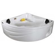 Акриловая ванна Appollo SU-1515