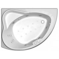 Акриловая ванна Акватек Альтаир (L)