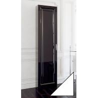 Пенал-шкаф Aqwella Империя П45 белый глянец