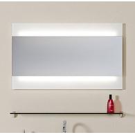 Зеркало для ванной Aqwella Бергамо 100
