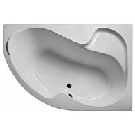Акриловая ванна Marka One Aura 150x105 (R)