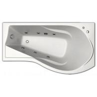 Акриловая ванна Bas Капри (R)