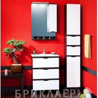 Мебель для ванной Бриклаер Токио 60