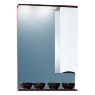 Зеркало-шкаф Бриклаер Токио 60 R