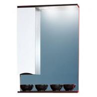 Зеркало-шкаф Бриклаер Токио 60 L
