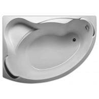 Акриловая ванна 1Marka Catania 150x105 (L)