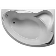 Акриловая ванна 1Marka Catania 150x105 (R)