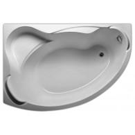 Акриловая ванна 1Marka Catania 160x110 (L)