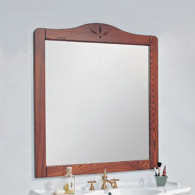 Зеркало для ванной Cezares Andama AN.SP.103 98 см noce