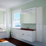 Мебель для ванной Фэма Ливорно 120