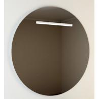 Зеркало для ванной Фэма З-Р105 круглое