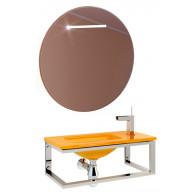 Мебель для ванной Фэма Мурано 550