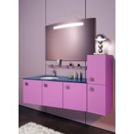 Мебель для ванной Фэма Сорренто 120