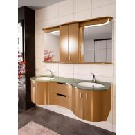 Мебель для ванной Фэма Сорренто 162