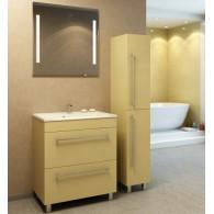 Мебель для ванной Фэма Прима 65 напольная