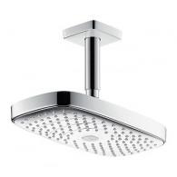 Верхний душ Hansgrohe Raindance Select E 300 2jet 27384400