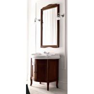 Мебель для ванной Kerasan Retro с дверцами (73 см) орех