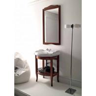 Мебель для ванной Kerasan Retro с полкой (69 см) орех
