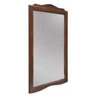 Зеркало для ванной Kerasan Retro (63 см) орех