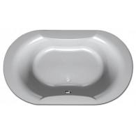 Акриловая ванна Kolpa San Gloriana 190x110
