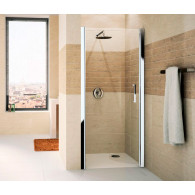 Душевая дверь Novellini Giada 1B GIADN1B66S-1K