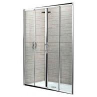 Душевая дверь Novellini Lunes 2A LUNES2A116-1K