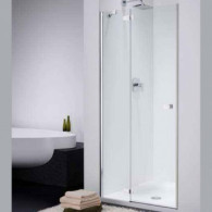 Душевая дверь Provex Combi 0004-CN-05-GL L 90 см