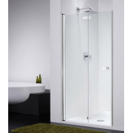 Душевая дверь Provex Combi free 0005-CF-05-GL L 100 см