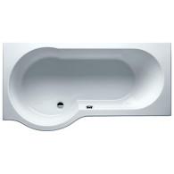 Акриловая ванна Riho Dorado ( R)