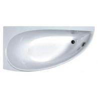 Акриловая ванна Ravak Avocado (150 см) (L)