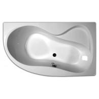 Акриловая ванна Ravak Rosa 95 160 (R)