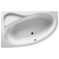 Акриловая ванна Riho Lyra (140 см) ( R)