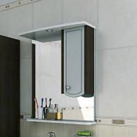 Зеркало-шкаф Runo Аликанте 60